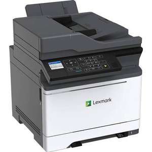 Lexmark MC2425adw A4 Colour Multifunction Laser Printer (Ships with 1.4k Black & 750 Page Colour Toners) - £218.40 @ Printerland