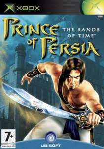 Prince of Persia The Sands of Time (Xbox one/Xbox) £3.59 with gold @ Xbox.com Store