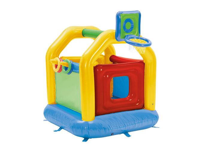 Playtive Junior Bouncy Castle - in Store £34.99 @ Lidl (Bristol)