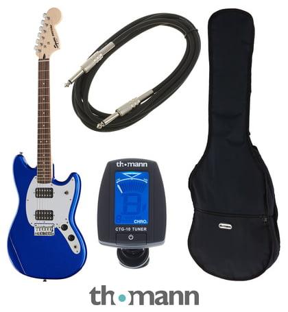 Fender Squier Bullet Mustang H Bundle - £111 delivered @ Thomann