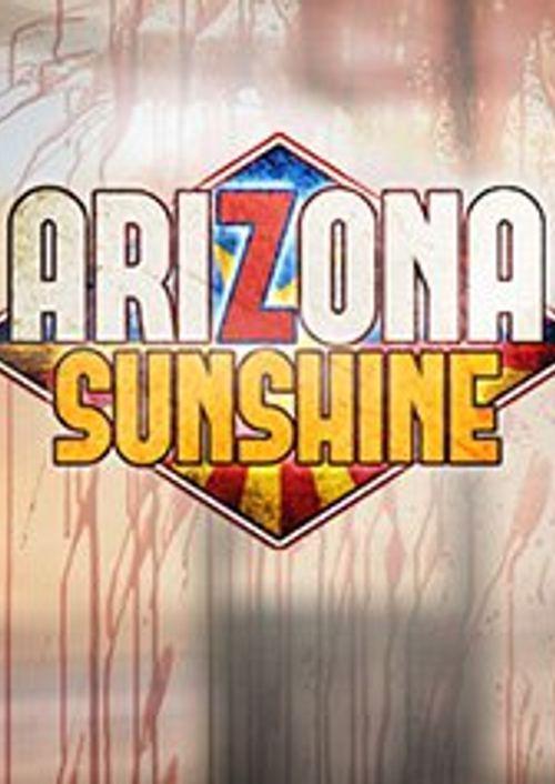 Arizona Sunshine VR (Steam Key) £6.99 at CDKeys