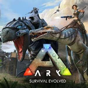 Ark Survival Evolved PC Free - 11th June - 4pm @ Epic Games (now live)