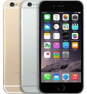 Apple iPhone 6 Various Network Smartphone - All Colours 12M Warranty Seller Refurbished £94.99 at ebay londonmagicstore