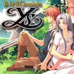 Ys I & II Chronicles+ (PC - DRM Free) £3.69 @ GoG