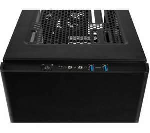 CORSAIR Carbide Series 275R Mid-Tower ATX PC Case - Currys DAMAGED BOX £62.99 @ Currys Clearance / eBay