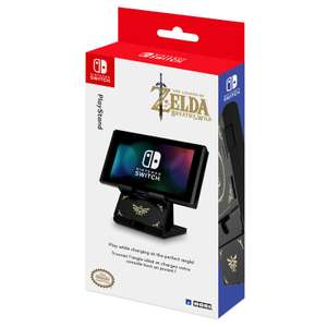 HORI Officially Licensed Nintendo Compact Playstand Zelda Edition or Super Mario (Nintendo Switch) £9.99 deluvered @ Boss Deals / eBay