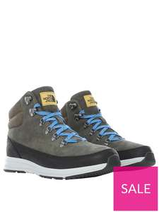 Size 12 only - The North Face Back To Berkeley Redux Remtlz Lux - Taupe - £53.99 delivered at Very