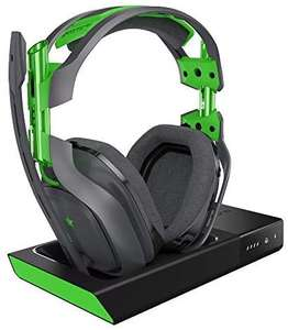 Astro A50 Gen 3 Xbox One Headset + Base - £159 (Used - Good) @ Sold by FatBat and Fulfilled by Amazon.
