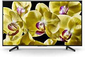 "Sony KD-75XG8096 75"" 4K HDR TV with 4K X-Reality PRO, TRILUMINOS Display & Android TV + 5 Year Warranty £923.90 delivered @ Costco"