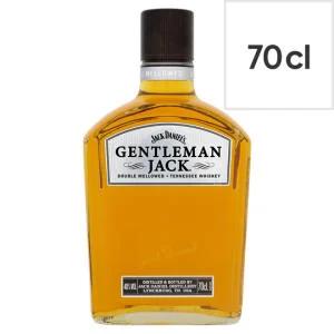 Jack Daniel's Gentleman Jack 70Cl £19.18 / Chivas Regal 12 year old Scotch Whisky £18.94 / Walkers 60 Box £5.98 @ Costco