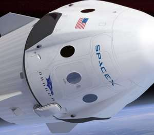 Watch SpaceX manned launch (attempt 2) Saturday 30th at 20:22 UK time via Nasa