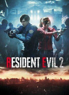 [Steam] Resident Evil 2 / Biohazard RE:2(PC) - £10.99 @ Instant Gaming