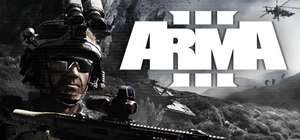 Arma 3 £7.19 at Steam Store discount offer