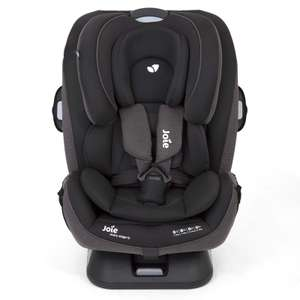 Joie Every Stage FX ISOFIX Group 0+,1,2,3 Car Seat - Coal £159.95 @ online4baby