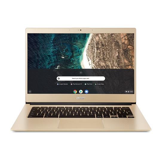 Acer Chromebook 514 Touchscreen   CB514-1HT £322.99 via Acer Employee Discount Shop