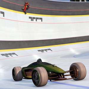 Trackmania free for PC from Epic Games (Launches July 1st)
