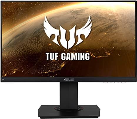 ASUS TUF Gaming VG249Q - 23.8'' 1080p IPS 144Hz Monitor (1ms, FreeSync) £193.12 (£187.65 w fee free card) @ Amazon IT