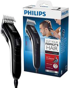 Philips Series 3000 Hair Trimmer / Hair Clipper - 11 Lengths QC5115/15 £20.60 delivered @ Amazon