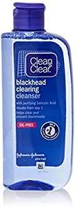 Clean & Clear Blackhead Clearing Oil-Free Cleanser 200ml £2 Prime (+£4.49NP) @Amazon