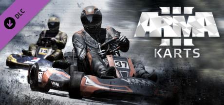 Arma 3 Karts (DLC Steam PC) Free To Keep @ Steam Store