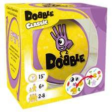 Dobble Card Game £9 online & in-store @ Tesco