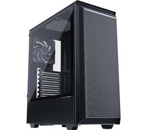 PHANTEKS Eclipse P300A ATX Mid-Tower PC Case at Currys / PC World for £49.99 delivered