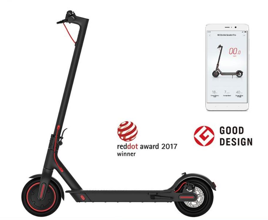 Xiaomi M365 PRO Eletric Scooter £363.57 @ DHgate