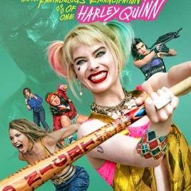 Harley Quinn - Birds of Prey - iTunes rental at iTunes for £2.99