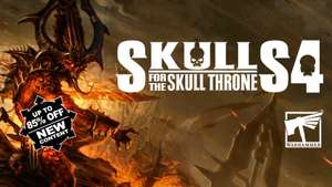 Warhammer and 40k - Steam Sale - Up to 85% off @ Steam Store