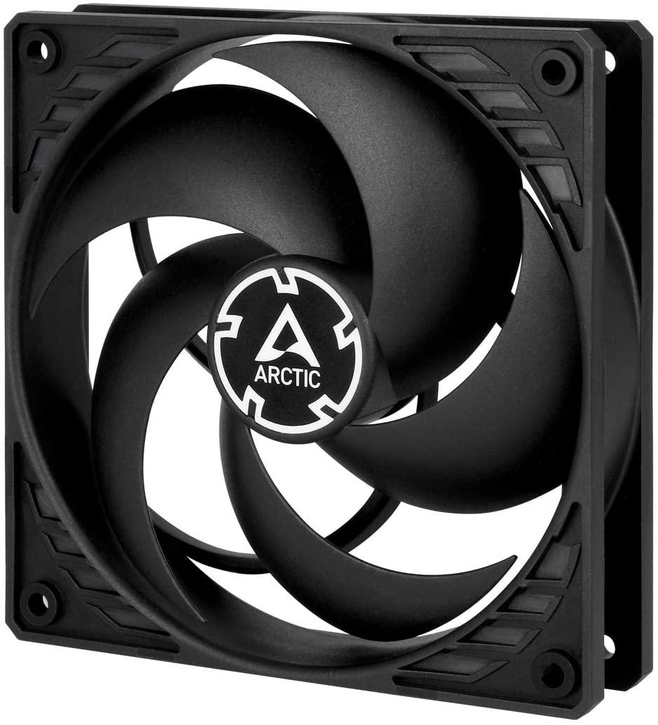 Arctic P12 Static Pressure 120mm PWM PST Fan, £4.99 at Amazon (+£4.99 non prime)