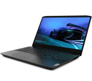 "LENOVO Series 3 15.6"" FHD IPS - i5-10300H, 8GB, GTX 1650 Ti, 256GB SSD Gaming Laptop - £799 delivered using code at Currys PC World"