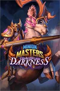 Xbox One - Minion Masters + Charging Into Darkness DLC - free @ Microsoft Store