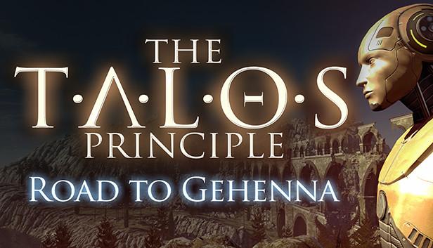 Talos Principle Road to Gehenna - Add-on - £2.74 @ Humble Bundle