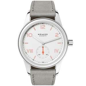 Nomos Glasshutte club campus 708 watch - £880 delivered @ Berry's Jewellers