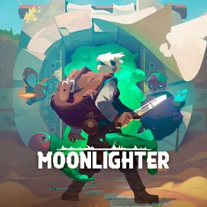Moonlighter Nintendo Switch - £8.99 at Nintendo eShop