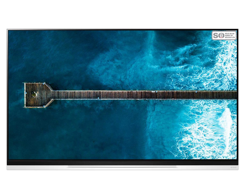 LG OLED55E9PLA 55'' Smart 4K OLED TV - £1499.99 delivered with 5 Year Warranty @ Tekzone