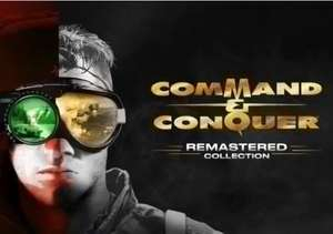 Command & Conquer™ Remastered Collection - £17.09 (digital) @ Greenman Gaming