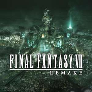 Final Fantasy Vii Remake Share factory™ Theme for Free @ Playstation Store