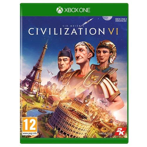 Sid Meier's Civilization VI (Xbox One) - £14.99 / (Switch) £19.99 Delivered @ Monster-Shop