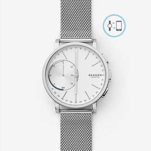 Up to 50% Off Sale + Extra 30% Off with code (excludes Falster 2) + Free Delivery @ Skagen
