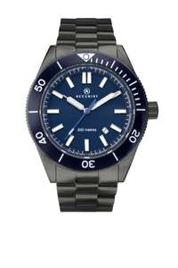 Accurist 200m divers watch £53.70 Delivered @ Amazon
