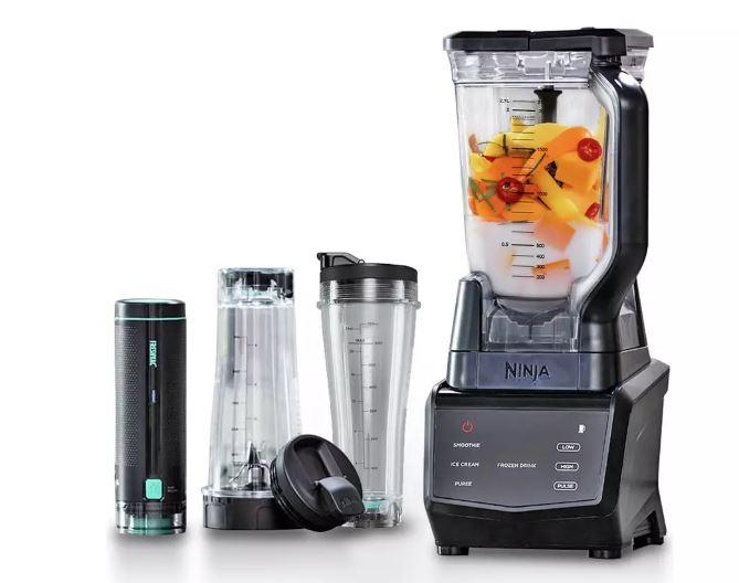 Ninja Multi-Serve Vacuum Blender (CT660UKV) £119.99 + £3.95 at Argos