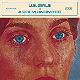 U.S. Girls - In A Poem Unlimited Vinyl £12.99 Prime / £15.98 non-Prime @ Amazon