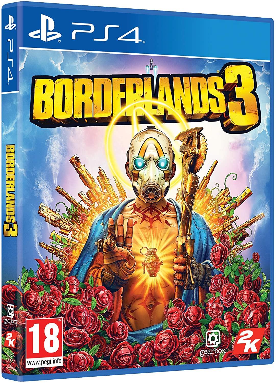 Borderlands 3 (PS4/Xbox One) for £16.99 Prime/£19.98 Non Prime @ Amazon