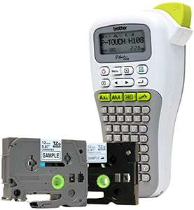 Brother Label Maker £24.99 at Amazon