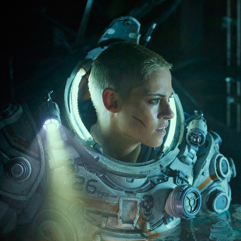 Underwater (2020) 4K £9.99 at iTunes Store
