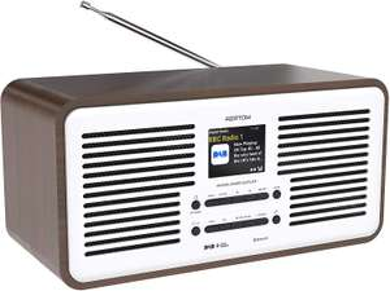 Azatom Duplex DAB+ FM Digital Radio & Alarm Clock £64.95 Sold by AZATOM Audio UK and Fulfilled by Amazon