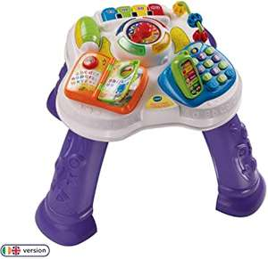 VTech Play & Learn Activity Table £24.99 at Amazon