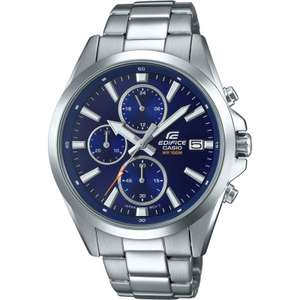 Casio Mens Edifice Watch, £59.99 at Watches2U