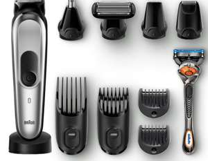 Braun 10-in-1 Beard Trimmer & Hair Clipper, MGK7920 £49.99 delivered @ Costco